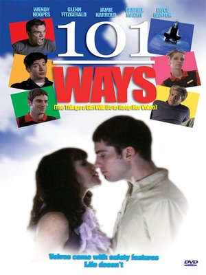 Click this cover for a(n) Video sample of 101 Ways.
