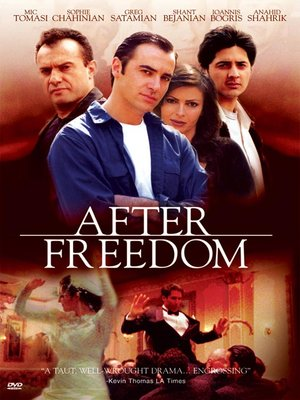 Cover of After Freedom