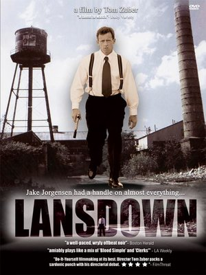 Cover of Lansdown