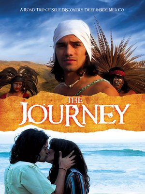 Click this cover for a(n) Video sample of The Journey