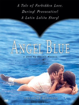 Cover of Angel Blue