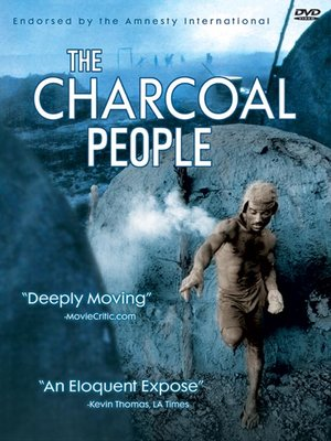 The Charcoal People