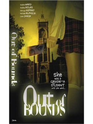 Click this cover for a(n) Video sample of Out of Bounds.