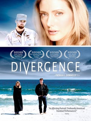 Click this cover for a(n) Video sample of Divergence