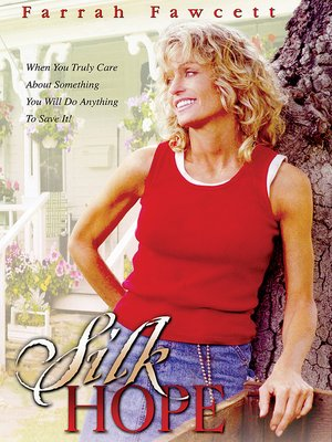 Cover of Silk Hope