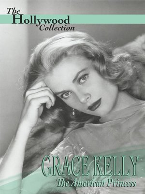 Cover of Grace Kelly