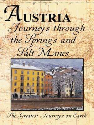 Greatest Journeys: Austria