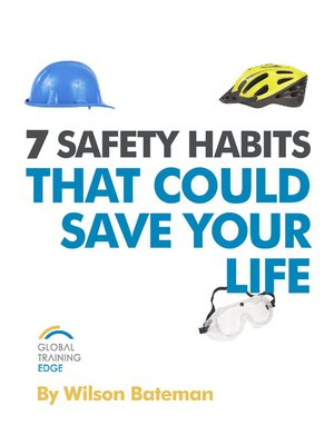 Click this cover for a(n) eBook sample of 7 Safety Habits That Could Save Your Life