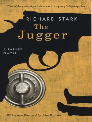 Click this cover for a(n) eBook sample of The Jugger.