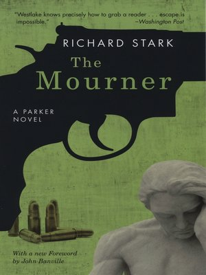 Cover of The Mourner