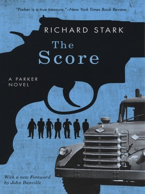 Click this cover for a(n) eBook sample of The Score.