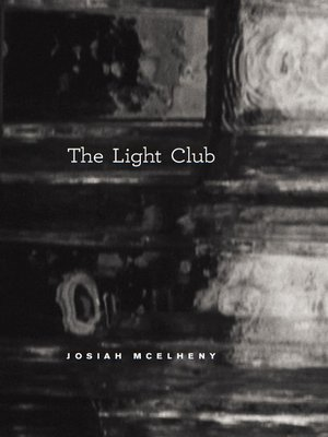 Click this cover for a(n) eBook sample of The Light Club.