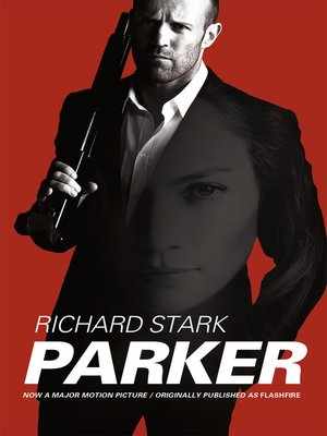 Click this cover for a(n) eBook sample of Parker