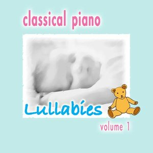 Classical Piano Lullabyes, Volume 1