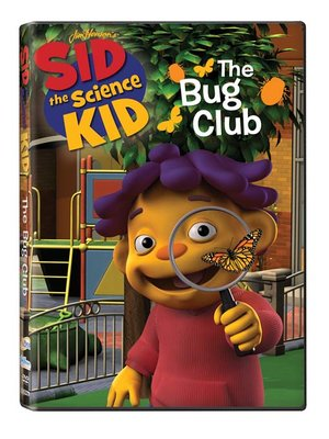 The Bug Club