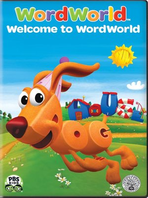 Welcome to Word World