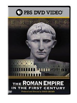 Roman Empire In the First Century: Winds of Change