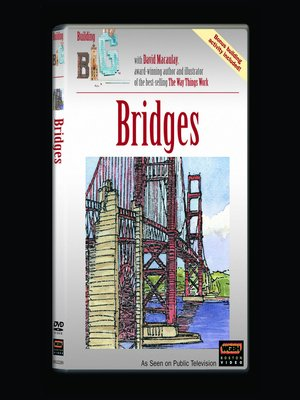 Building Big Bridges