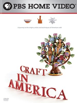 Craft in America, Season 1: Community