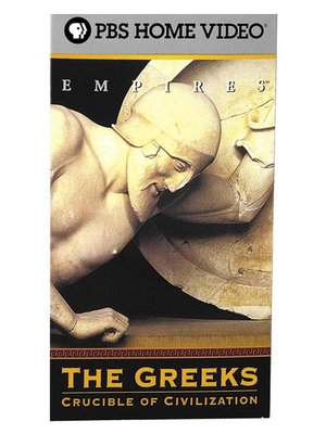 The Greeks, Crucible of Civilization: The Revolution