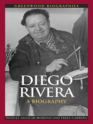 Click this cover for a(n) eBook sample of Diego Rivera