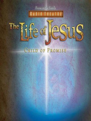 Cover of Child of Promise