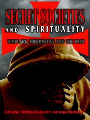 Secret Societies and Spirituality