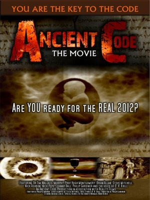 Cover of The Ancient Code