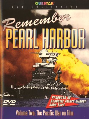 Remember Pearl Harbor, Volume 3 of 3