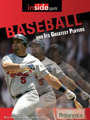 Baseball and Its Greatest Players