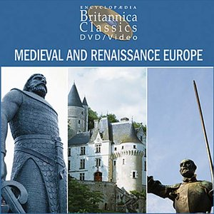 Medieval and Renaissance Europe: Part 1 of 4