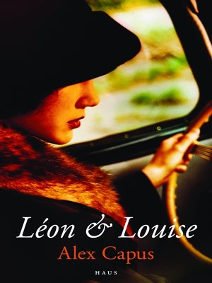 Click this cover for a(n) eBook sample of Léon and Louise.
