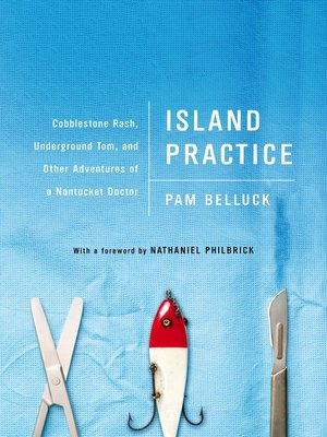 Cover of Island Practice
