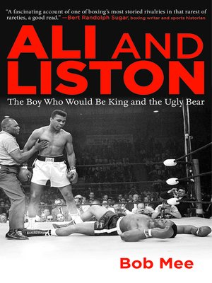 Cover of Ali and Liston