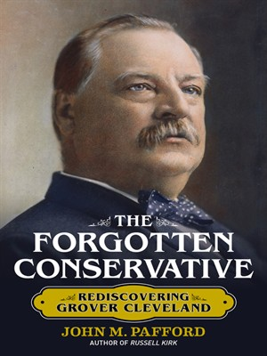 Click this cover for a(n) eBook sample of The Forgotten Conservative.