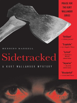 Click this cover for a(n) eBook sample of Sidetracked.