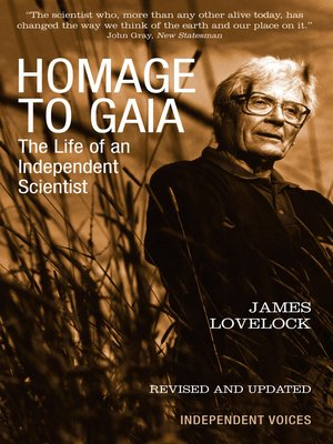 Homage to Gaia