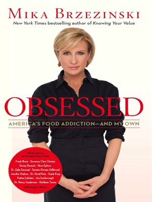Click this cover for a(n) eBook sample of Obsessed.