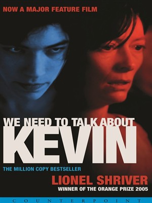 Click this cover for a(n) eBook sample of We Need to Talk About Kevin.
