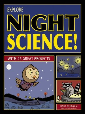 Explore Night Science!