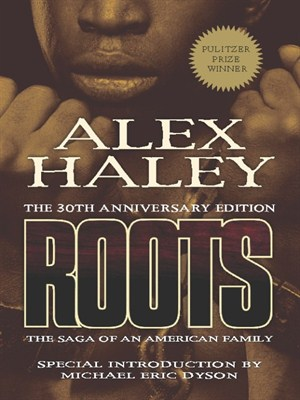 Click this cover for a(n) eBook sample of Roots.