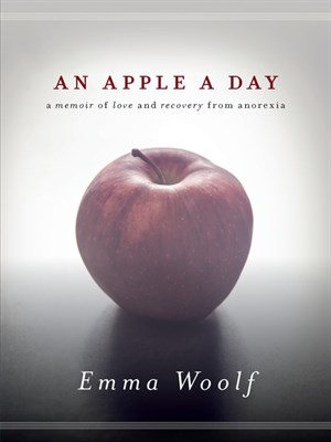 Click this cover for a(n) eBook sample of An Apple a Day.