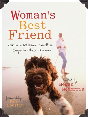 Click this cover for a(n) eBook sample of Woman's Best Friend