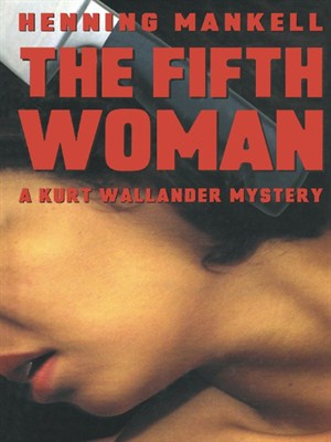 Click this cover for a(n) eBook sample of The Fifth Woman.