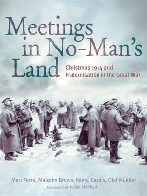 Meetings in No Man's Land