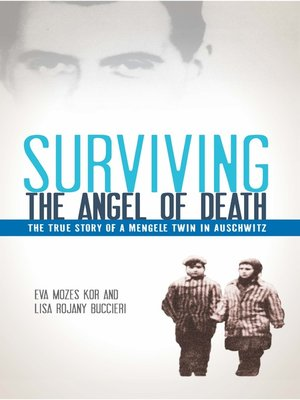 Cover of Surviving the Angel of Death