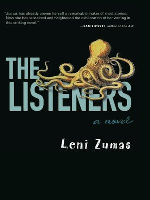 Click this cover for a(n) eBook sample of The Listeners.