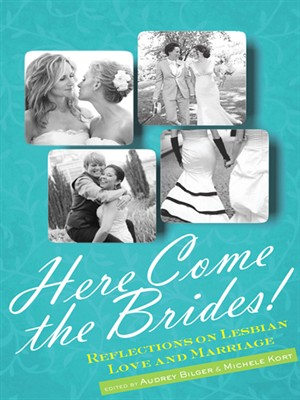 Click this cover for a(n) eBook sample of Here Come the Brides!