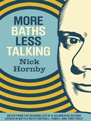 Click this cover for a(n) eBook sample of More Baths Less Talking.