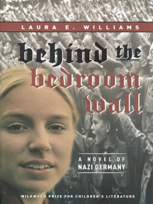 Cover of Behind the Bedroom Wall